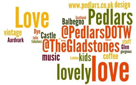 Love Pedlars